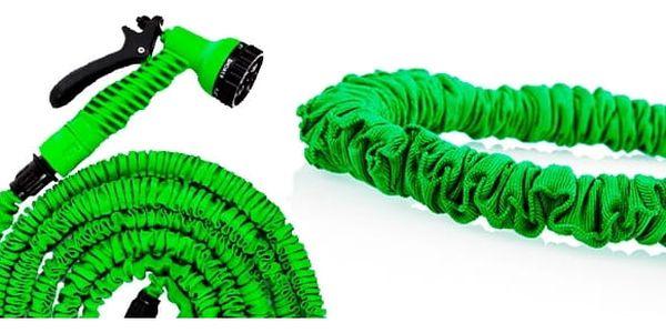Smršťovací hadice FLEXI na zahradu (4 varianty) HIT PRO ZAHRÁDKÁŘE!2