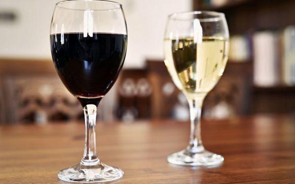 Labužníci, zamiřte na Břevnov: Dvouchodové ruské menu a lahev vína pro dva3