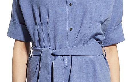 Modré šaty 230050