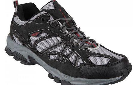 Pánské outdoorové boty Loap RIDGE shadow/black 45