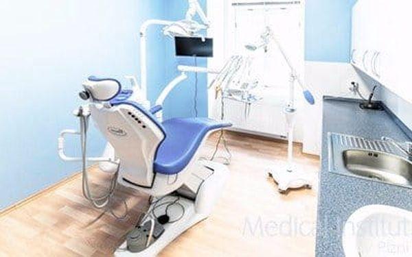 Zářivý úsměv a vyšší sebevědomí: Hodinová dentální hygiena2