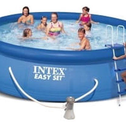 Intex Bazén Easy Set 4,57 x 1,22 m - 28168