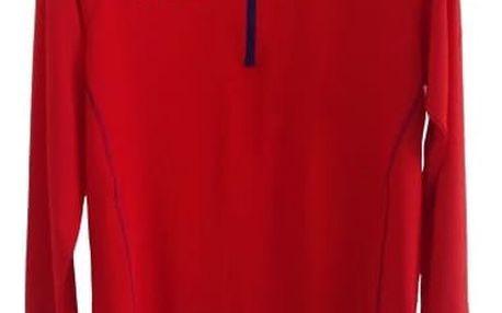 Pánské funkční tričko Dare2B SVDMT384 TRIVIAL Jersey Red m