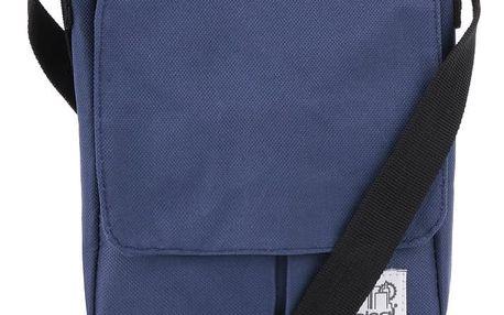 Tmavě modrá pánská taška přes rameno Spiral Stanford