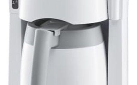 Kávovar Severin KA 4114 bílý