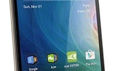 Acer Liquid Z630S, černá/zlatá