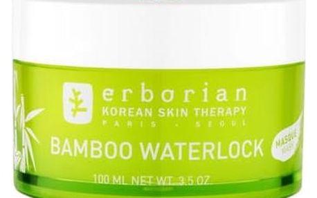Erborian Bamboo Waterlock - Pleťová hydratační maska 100 ml