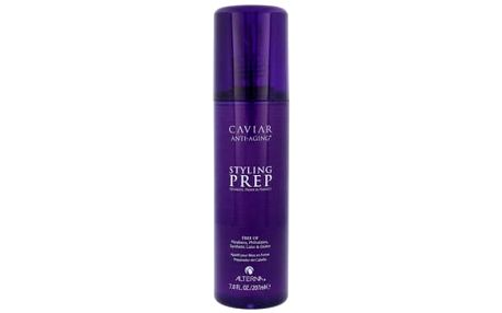 Alterna Caviar Anti-Aging Styling Prep Spray 207 ml olej a sérum na vlasy W