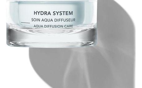 Esthederm Aqua diffusion care - Hydratační krém 50 ml