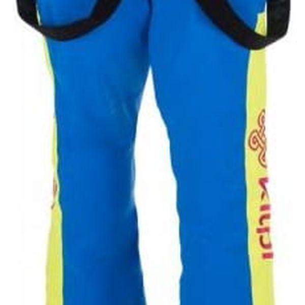 Dámské kalhoty KILPI TEAM PANTS-W modré 382