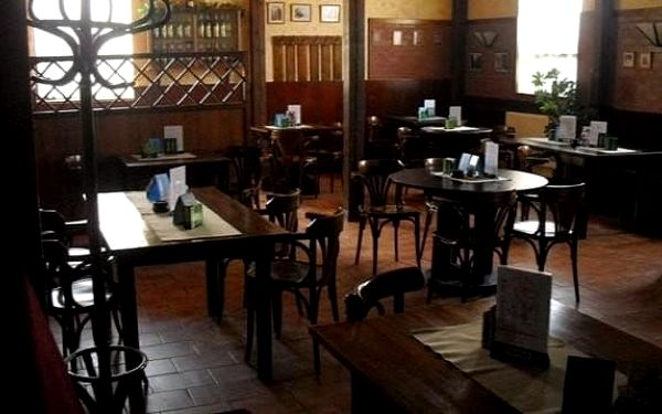 Restaurace Dašický dvůr