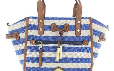 Modrá kabelka Refresh 83058