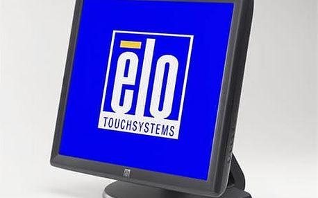 """Dotykové zařízení ELO 1915L, 19"""" dotykové LCD, AccuTouch, USB&RS232, dark gray"""
