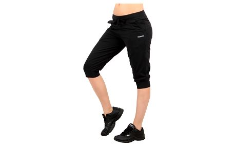 Dámské sportovní 3/4 kalhoty Reebok EasyTone vel. XS