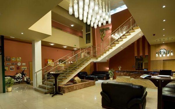 Grand Hotel Třebíč