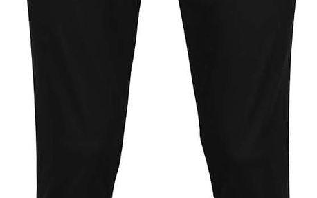 Černé slim-fit chino kalhoty Burton Menswear London