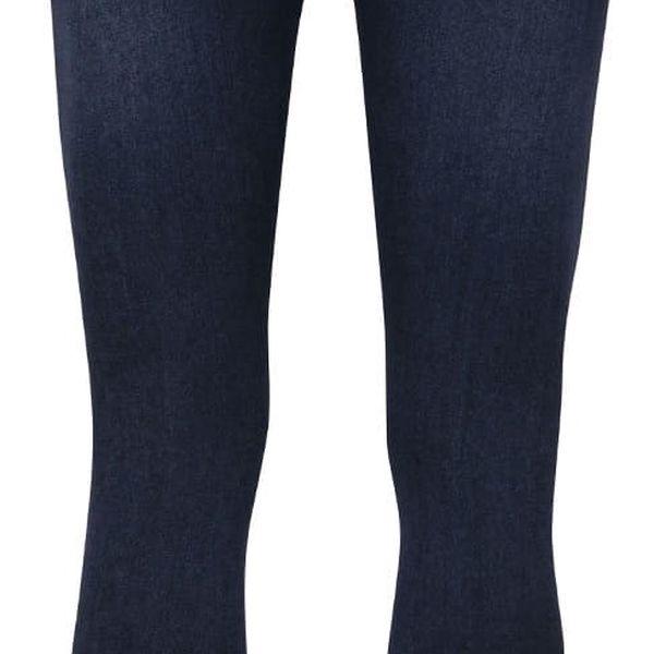 Tmavě modré elastické džíny Haily´s Chiara2