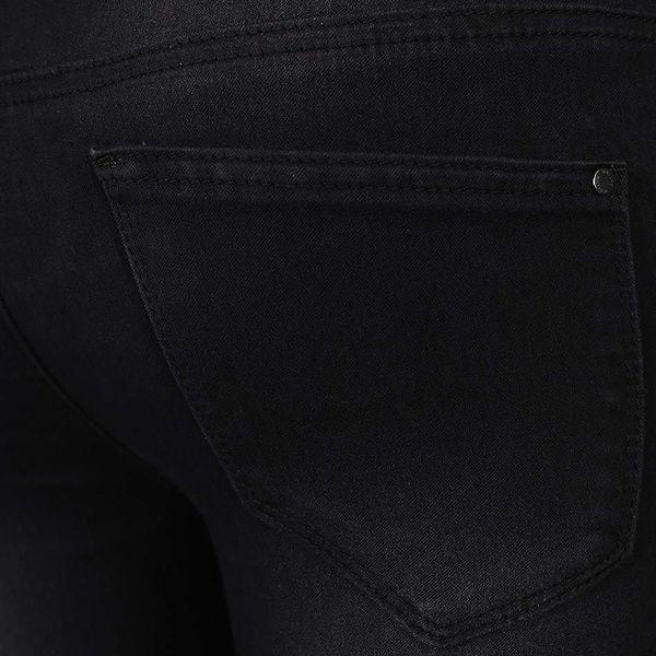 Černé elastické džíny Haily´s Chiara3