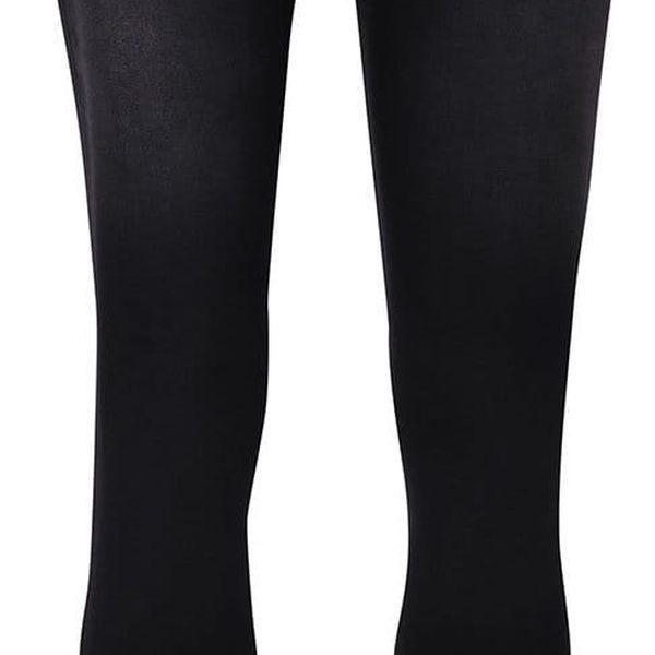 Černé elastické džíny Haily´s Chiara4