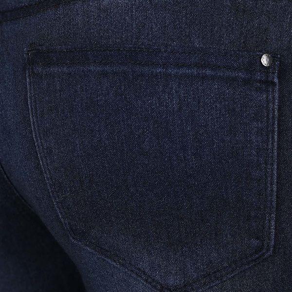 Tmavě modré elastické džíny Haily´s Chiara4