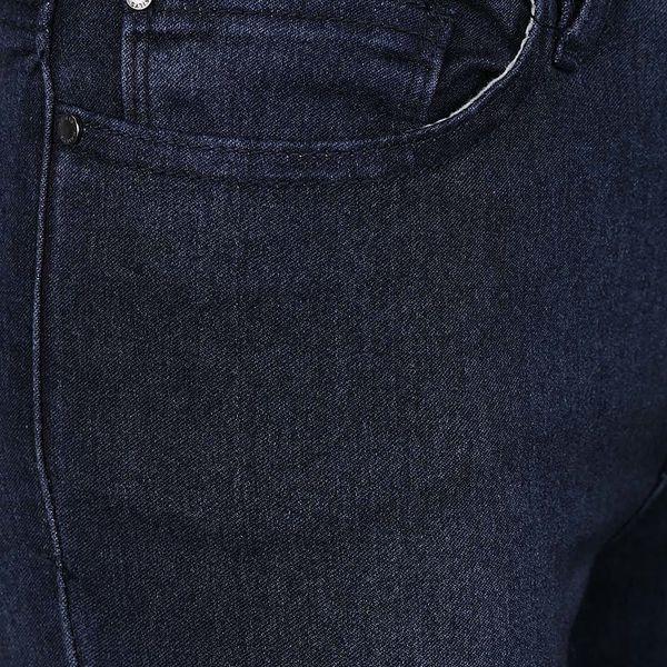 Tmavě modré elastické džíny Haily´s Chiara5