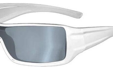 Sluneční brýle 3F Vision Master 1470, 18 cm bílé + Doprava zdarma