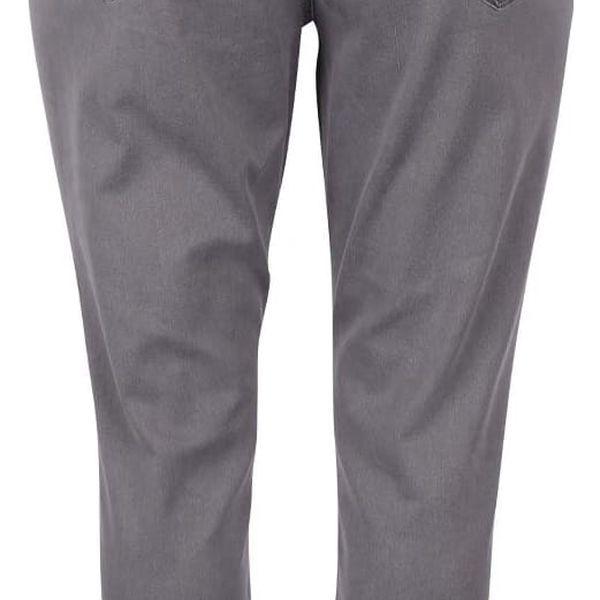 Šedé elastické džíny Dorothy Perkins Curve3