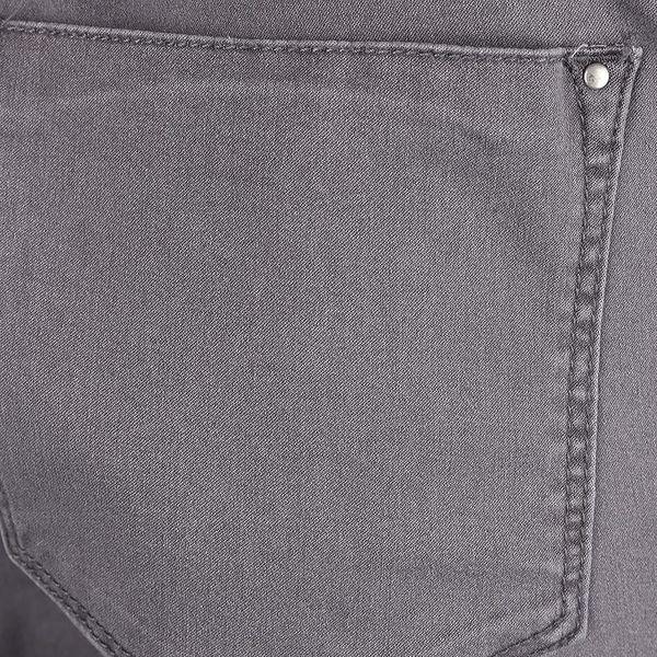 Šedé elastické džíny Dorothy Perkins Curve5