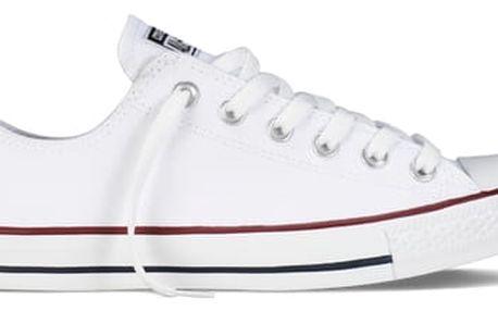 nízké boty Converse Chuck Taylor AS OX optic white 40