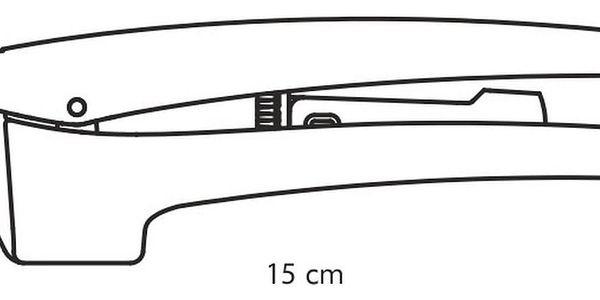 Lis na česnek Tescoma PRESIDENT s čistítkem4