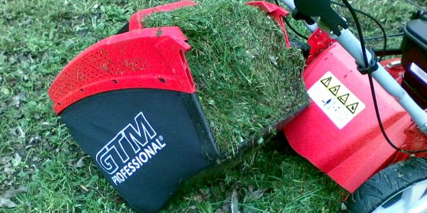 Sekačka GTM GTM 500 SP1 SC H + Olej V-Garden SAE 10W-30 0,6 l v hodnotě 99 Kč+ Hnojivo Agro NPK 1 kg v hodnotě 129 KčKanystr Compass plastový 5 l + Doprava zdarma5
