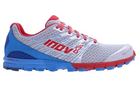 Inov-8 TRAIL TALON 250 (S) silver/blue/red Default 46,5