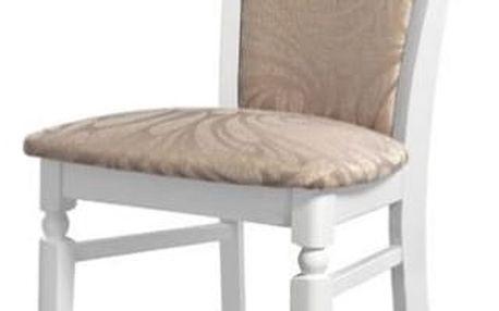 BRW Židle NATALIA DKRS II modřín Sibiu