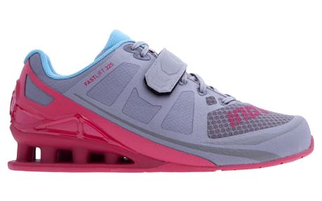 Inov-8 FASTLIFT 325 (S) grey/berry/white Default 38
