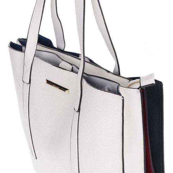 Krémová kabelka Gionni Damaris2