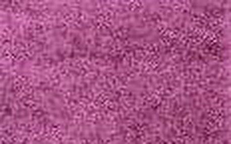 Kusový koberec Life Shaggy Lila 60x110