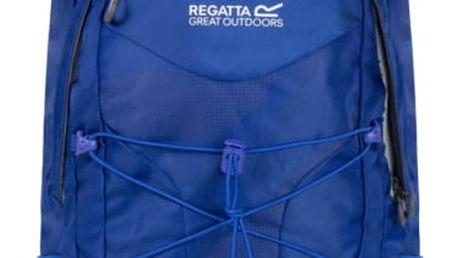 Turistický batoh REGATTA EU154 ATHOLL II 35L modrá 35L