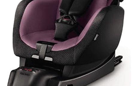 RECARO OptiaFix (9-18 kg) Autosedačka – Violet