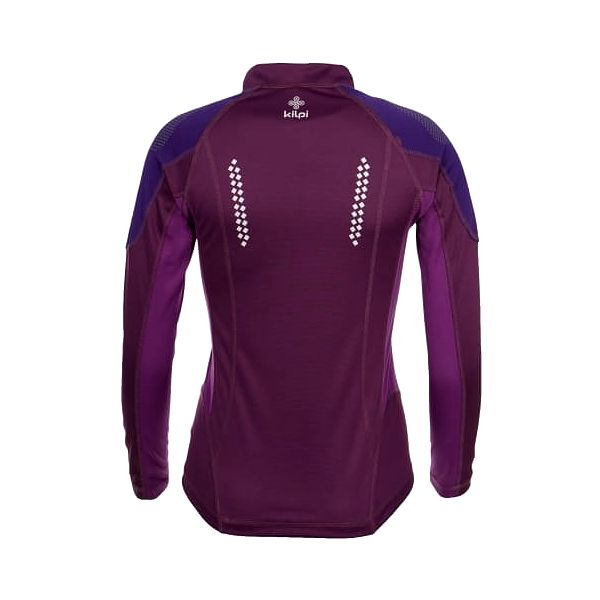 Dámské technické tričko KILPI MISSION-W Fialová 403