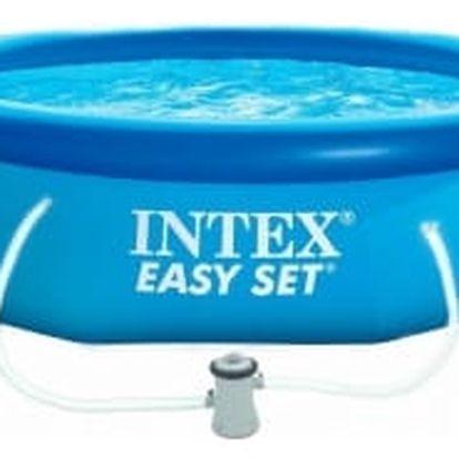 Intex EASY SET 3,05 x 0,76 m s kartušovou filtrací