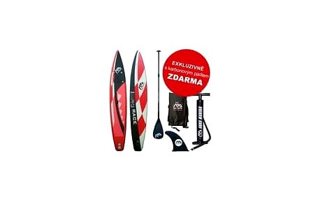 AQUA MARINA Paddle board RACE (BT-88876) + doprava zdarma
