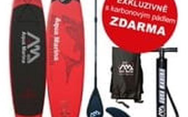 AQUA MARINA Paddle board MONSTER (BT-88884) + doprava zdarma