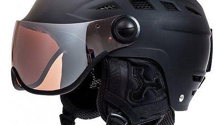 Lyžařská & SNB helma Relax SLIDE RH23A S: 54-55