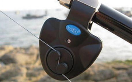 Rybářský alarm na prut - dodání do 2 dnů