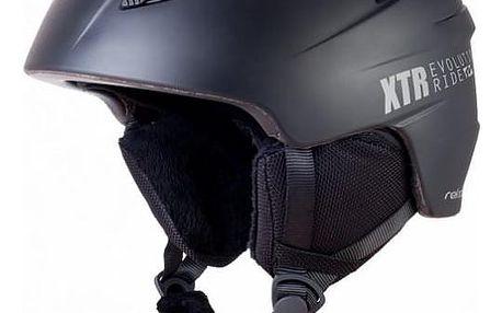 Lyžařská & SNB helma Relax WILD RH17A XL: 61 - 6