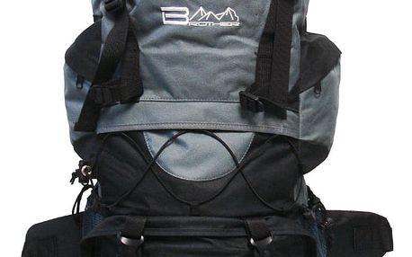 ACRA BA65 Turistický batoh 65 l