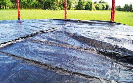 Krycí plachta pro trampolínu 244 cm