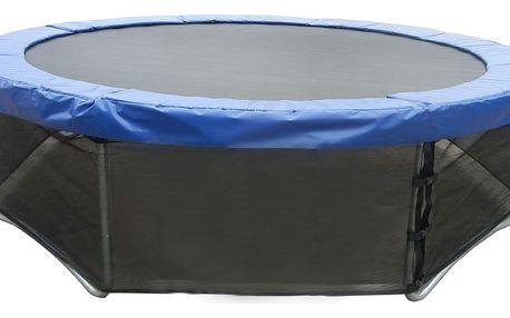 Síť spodní ochranná - trampolína 427 cm