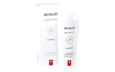 REVALID Šampon 250 ml