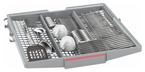 Myčka nádobí Bosch Super Silence SMV46KX05E3